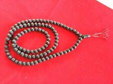 Lek Nam Phi Look Prakum necklace 108 Bead   Beautiful holy Thai amulet prayer