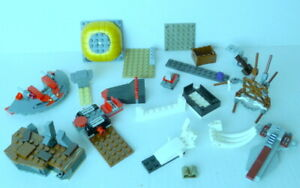Lego parts bricks not counted various other Mixed Lot pieces  accessories