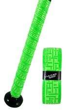 VULCAN ADVANCED POLYMER BAT GRIPS - STANDARD 1.75 MM - OPTIC GREEN