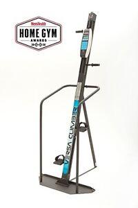 Versa Climber H model. Excellent condition. Men's Health Home Gym Award 2020