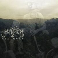PANOPTICON - KENTUCKY   CD NEW+