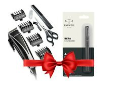 Andis Ultra Clip Select Cut Clipper Kit 10 Pieces Hair Clipper with Parker Pen