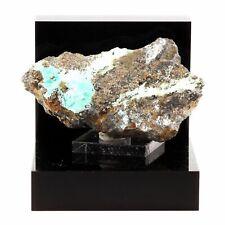 Hydrozincite + Aurichalcite + Hemimorphite. 510.9 ct. La Sanguinede, Les Maline