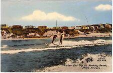 Poole, Dorset Postcard