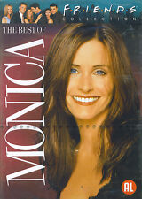 Friends Collection : The best of Monica (DVD)