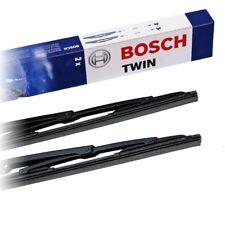 ORIGINAL BOSCH TWIN SCHEIBENWISCHER RENAULT CLIO 2 1.2 -3.0 98- THALIA 1 00-07