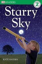 DK Readers L2: Starry Sky by Hayden, Kate