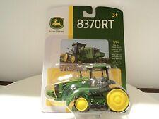 ERTL 1/64 JOHN DEERE 8370RT Die-Cast Metal Tractor With Tracks NEW IN PACKAGE