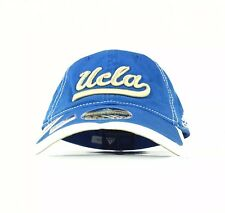 UCLA Bruins Adidas Blue Baseball Cap Hat Flex Fit Men s L XL Size 04783619e29e