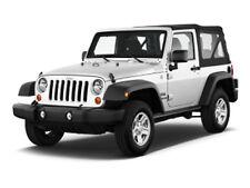 1 Woche Jeep Wrangler MIetwagen auf Hawai