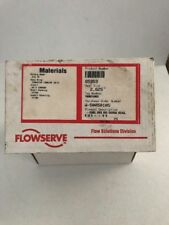 Flowserve DBL UNS RO DURA SEAL SIZE 2.625""