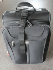 Delsey 2 Roulettes Trolley Cabine Trolley Valise 55 cm Unisexe Polyester NEUF