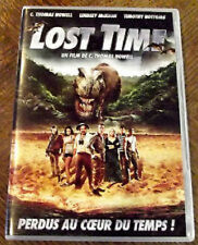 19309 // LOST IN TIME PERDUS A COEUR DU TEMPS DVD NEUF