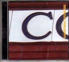 (CJ341) C sampler, 16 tracks various artists - 2003 DJ CD