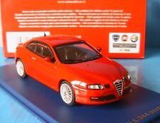 ALFA ROMEO GT 2000 JTDS PROGRESSION RED M4 1/43 ROSSO