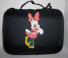 For Your DISNEY TRADING Pins PIN BAG MINNIE MOUSE CUTE LARGE DISPLAY CASE
