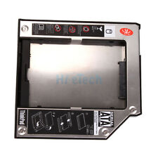New 2nd SATA HDD Caddy for IBM Thinkpad T60 T61 T60P T61P