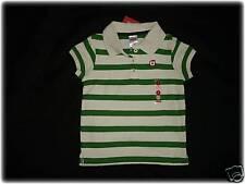 CUTE Girls GYMBOREE PREP SCHOOL Polo Shirt/Top Sz 4 NWT