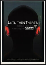 NOKIA Mobile Phones__Original 1993 Trade Print AD promo / advert__Cell__Cellular