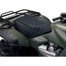 New 1997-2004 Honda TRX250 TRX 250 Recon ATV Moose Black ATV Seat Cover