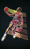 Michael Jordan Chicago Bulls t-shirt 2XL for men