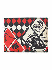 Officiel DC Comics Batman: Harley Quinn diamants Bi-Fold Portefeuille (NEUF)