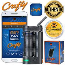 Crafty Portable Handheld Vape ❤ by Volcano Storz & Bickel ❤ ☆100% Genuine☆