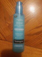 Neutrogena Hydro Boost Gentle Cleansing Lotion 5 oz