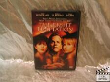The Right Temptation DVD Kiefer Sutherland Rebecca De Mornay Dana Delany