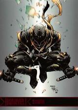 RONIN / Marvel Greatest Heroes (2012) BASE Trading Card #63