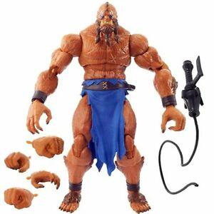 Masters of the Universe Revelation Beast Man Figure Masterverse MOTU *IN STOCK