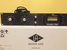 Universal Audio 1176LN Classic Limiting Amplifier Compressor Limiter.