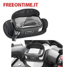 PORTA SMARTPHONE GPS ACCESSORI OJ M089 CASE TOUCH SCREEN GILERA GP 800 2010 2011