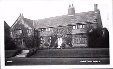 Darton Hall near Barnsley # 4 by Richards.