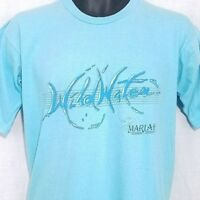 Mariah Wilderness Expeditions T Shirt Vintage 80s Wild Water Made In USA Medium