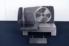 Sunbeam Cafe Series Slicer ES 9800 - Rare 19cm Blade Model