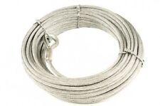 36 Meter Tragseil für Seilbahn öffentlich DIN EN 1176 - Seil