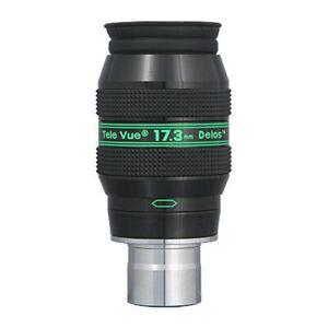 """Tele Vue 1.25"""" Delos Eyepiece - 17.3mm"""