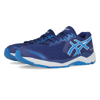 Asics Mens Gel-Foundation 13 Running Shoes Trainers Sneakers Blue Sports