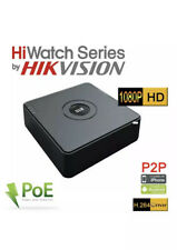 hikivision Recording System