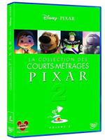 La Collection des courts metrages Pixar - Volume 2 // DVD NEUF