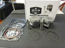 Arctic Cat F8, Crossfire CF800, M8, F8 Sno Pro,  Piston kit 2007-09