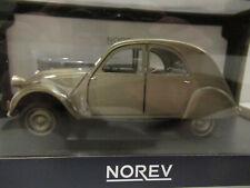 Norev Citroen 2CV
