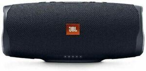 *NEW* JBL Charge 4 Portable Bluetooth Speaker Waterproof - Rechargeable - Black!