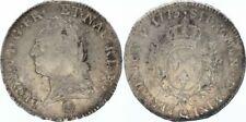 Monnaies royales françaises de Louis XIII à Louis XVI qualité TTB sur Louis XV
