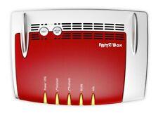 AVM FRITZBox 7490 VDSL DSL Modem ISDN 4-Port Gigabit WLAN Router (Gebraucht)