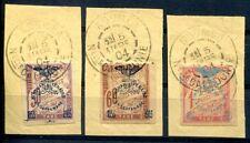 Nouv Caledonie 1903 TT 12-14 piezas de carta muy bonito YZ 178 € (d4092