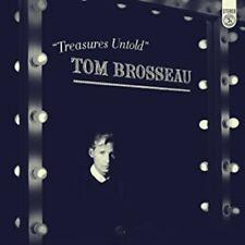 Tom Brosseau - Treasures Untold [New Vinyl LP]