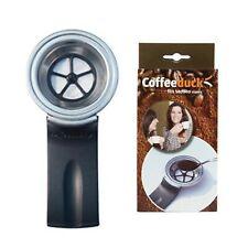 Coffeeduck Nachfüllbare Kapsel für alle Senseo Espresso Classic: HD7810 - HD7814