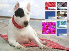 Aqua Dog Cooling Mat Beach Cover Cool Ceiling Blanket
